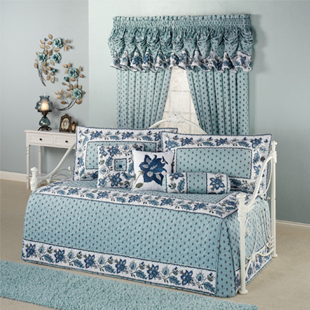 French Country Bedding Perfectly Pastoral A Home Like