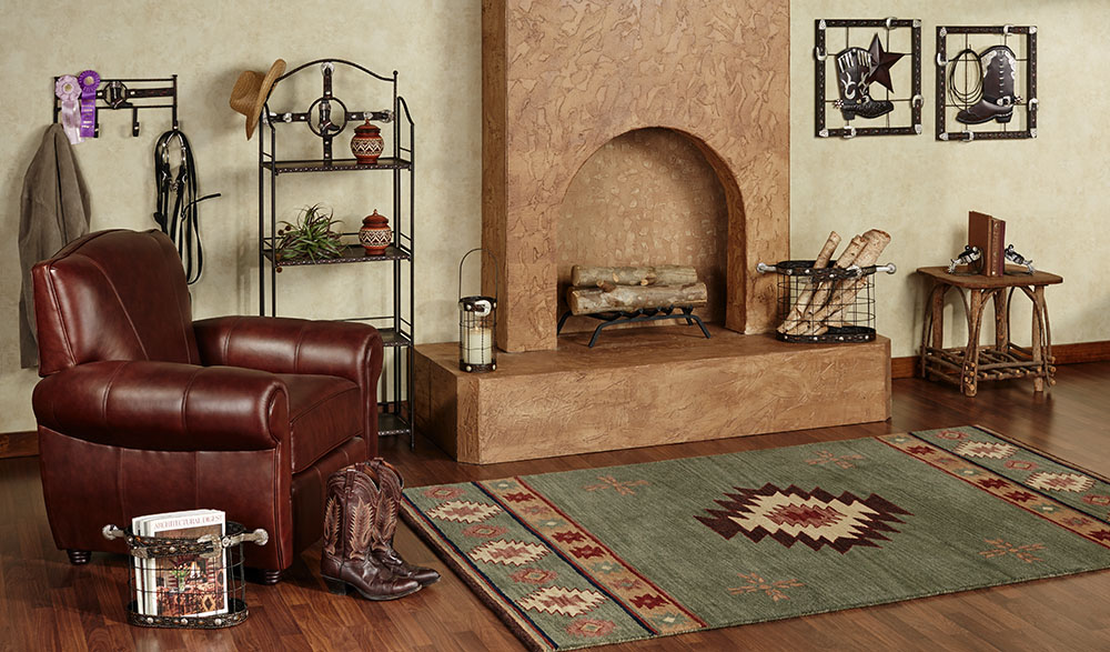 Western decor a home like no other Western home decor
