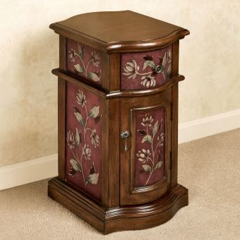 Sophie Chairside Cabinet