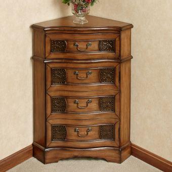 Cadiz Corner Cabinet