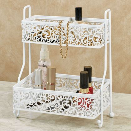 Fiore Beauty Organizer