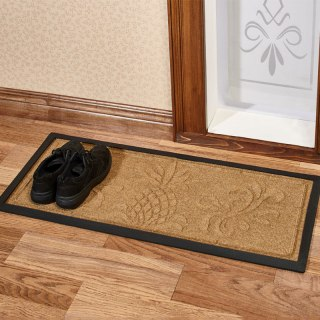 WaterGuard Pineapple Boot Tray Mat