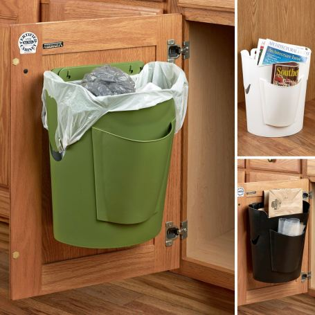 BagSavr Trash Can