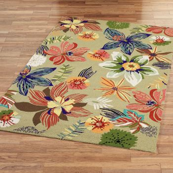 Four Seasons Outdoor Rugs