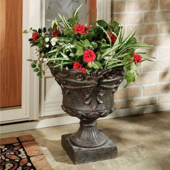 Flaviana Outdoor Planter