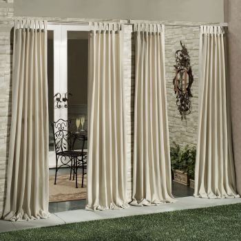 Matine Outdoor Curtains