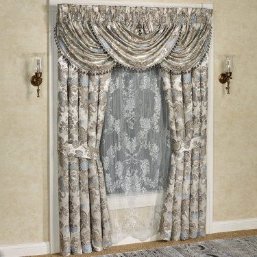 Jordyn Olivia Window Treatment