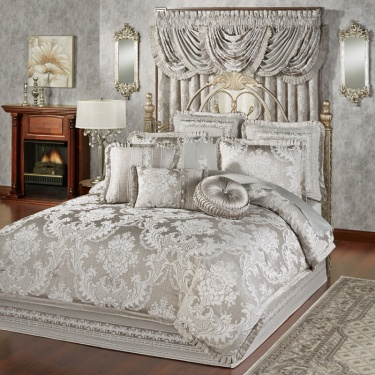 Bellamy Comforter Bedding