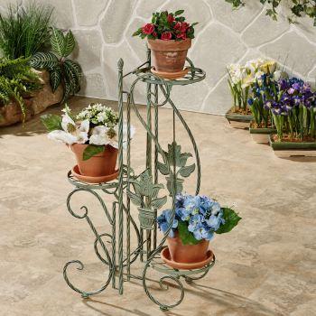 Mandi Plant Stand