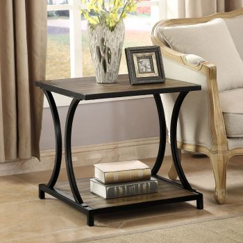 Carter Chairside Table
