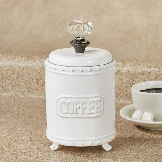 Circa Vintage Style Coffee Canister