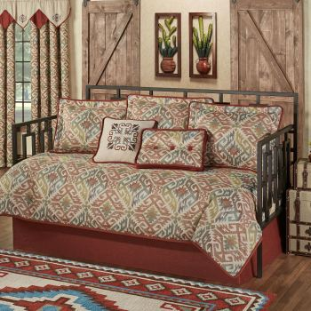Bandera Southwest Daybed Set