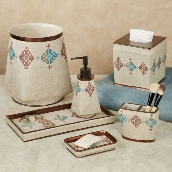 Bandera Southwest Bath Accessories