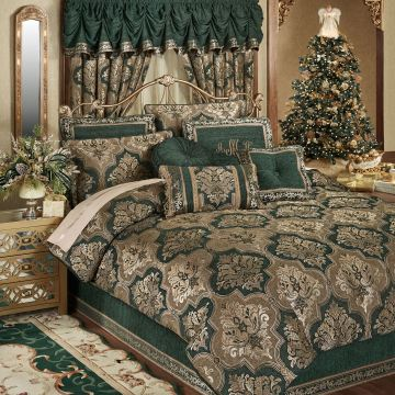 Marietta Comforter Bedding