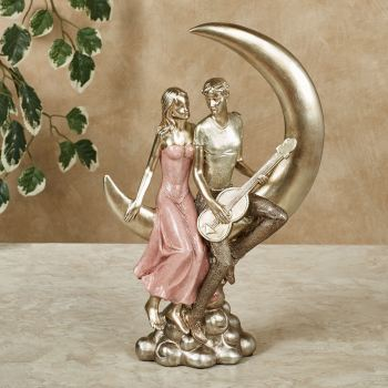 Star Gazing Figurine