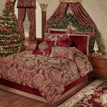 Courtland Comforter Bedding