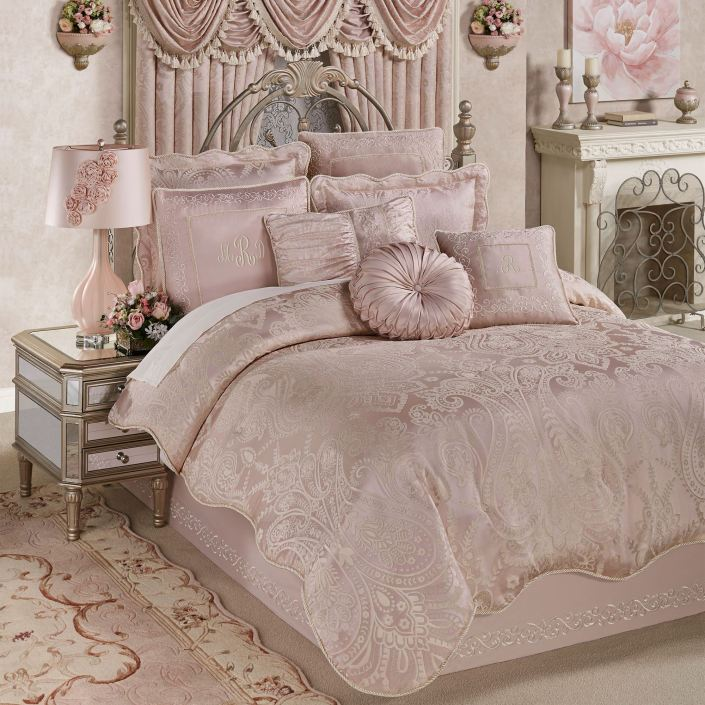 Princess Comforter Set Bedding