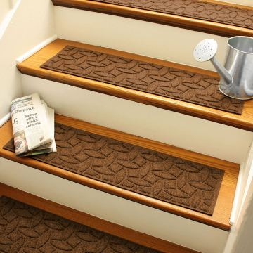 Ellipse WaterHog Stair Tread Set
