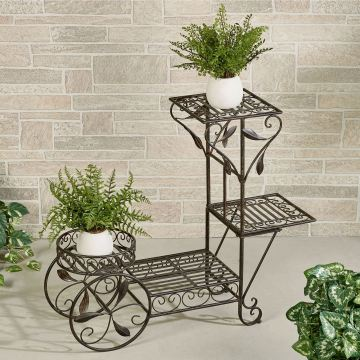 Tuin Metal Plant Stand