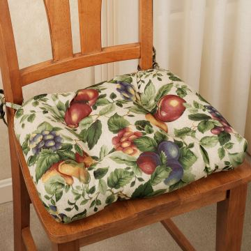Sonoma Fruit Kitchen Chair Cushion
