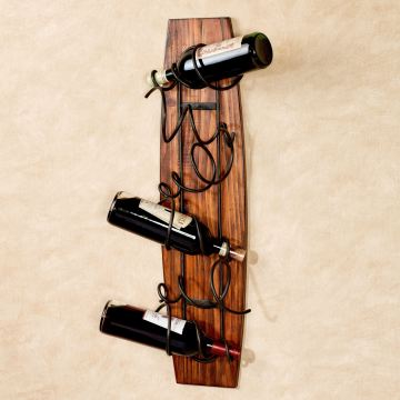 Valley Vines Wine Bottle Rack