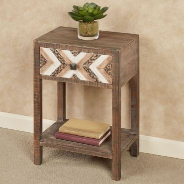 Chaya Accent Table