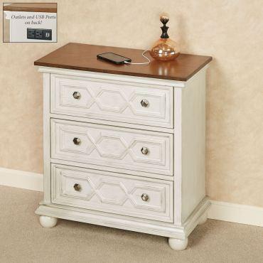 Orion Storage Cabinet