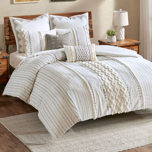 Imani Mini Comforter Set Bedding