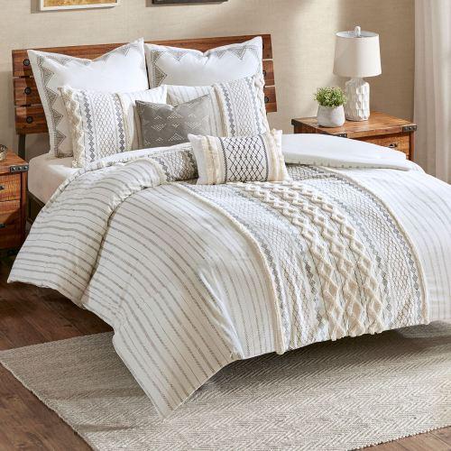 Imani Mini Comforter Set Bedding