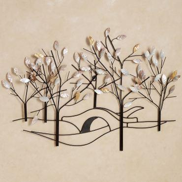 Majestic Solitude Tree Wall Art