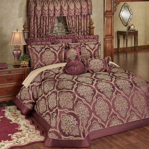 Laurelton Bedspread