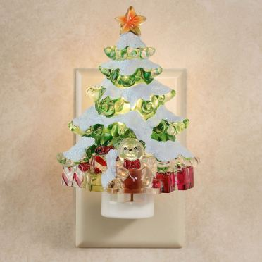 O Christmas Tree Nightlight