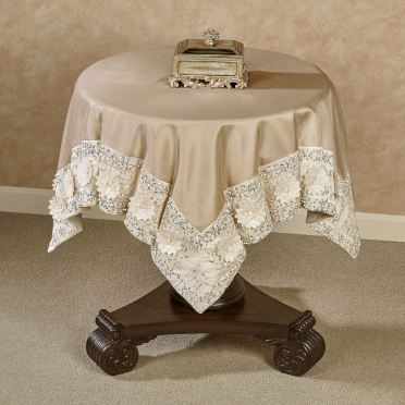 Elegante Table Topper