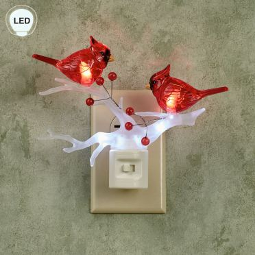 Cardinal LED Nightlight