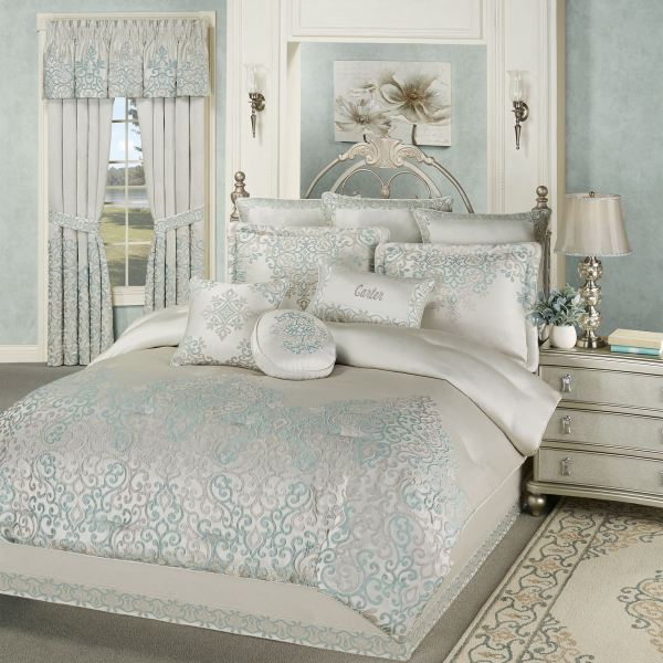 Avalon Comforter Set Bedding