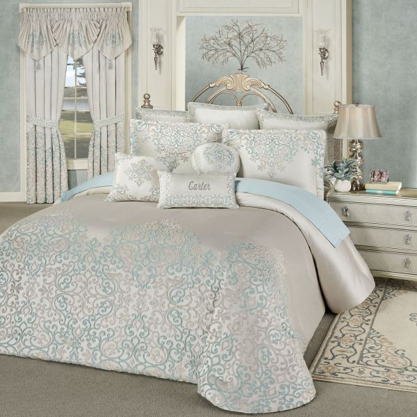Avalon Bedspread Bedding
