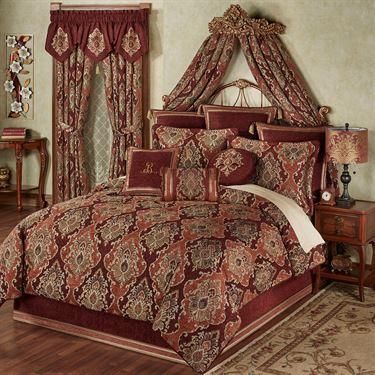 Ravenna Comforter Set